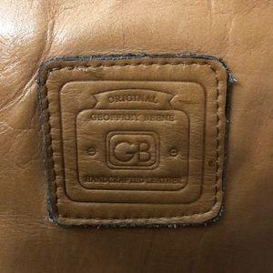 c06565659e6b Geoffrey Beene Bags - Original Geoffrey Beene Leather Handbag